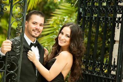 Viscaya Engagement Session - Lesley and Fernando-131