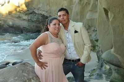 Gabriela & Juan