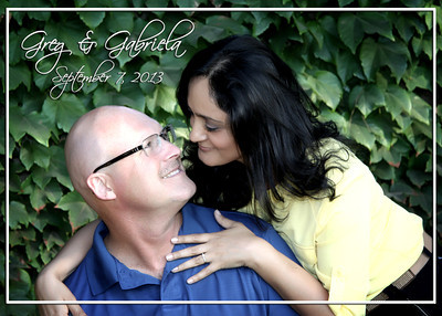 Gabriela & Greg