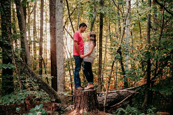 Heather & Justin