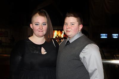 Heather and Nick