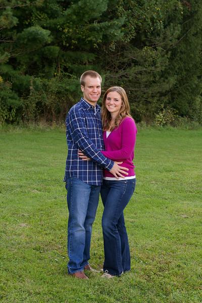 Ian & Haley