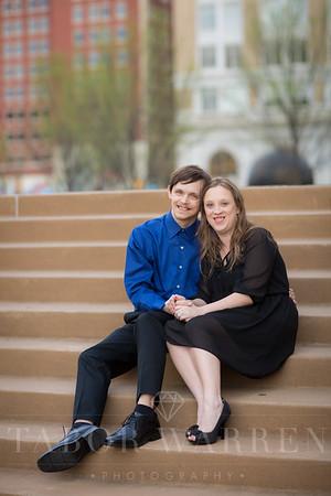 Ilze & Joel - Engagement -15