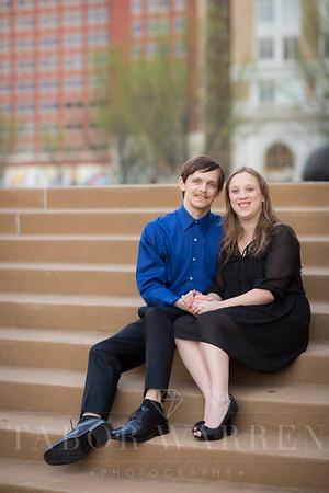 Ilze & Joel - Engagement -16