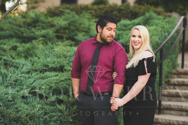 Engagement -3