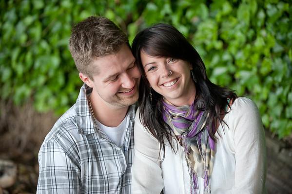 Jacqueline & Matt | Engagement
