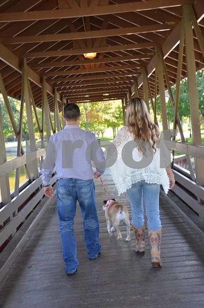 Janell & Patrick/s Engagement Pics.