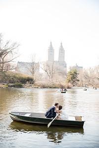 Jason and Marissa Engagements