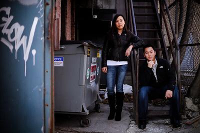Jason & Michelle (006)