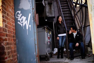 Jason & Michelle (008)