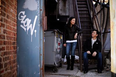 Jason & Michelle (007)