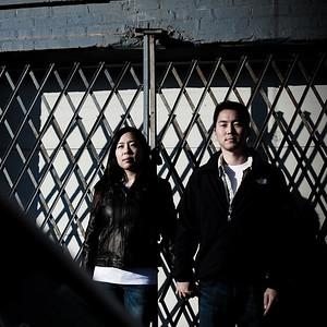 Jason & Michelle (021)