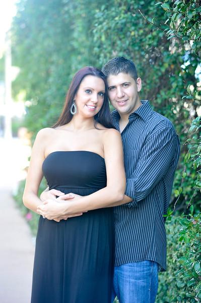 Jeannine & Justin