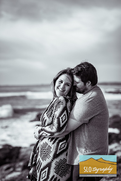 Jeff+Carly ~ Engaged