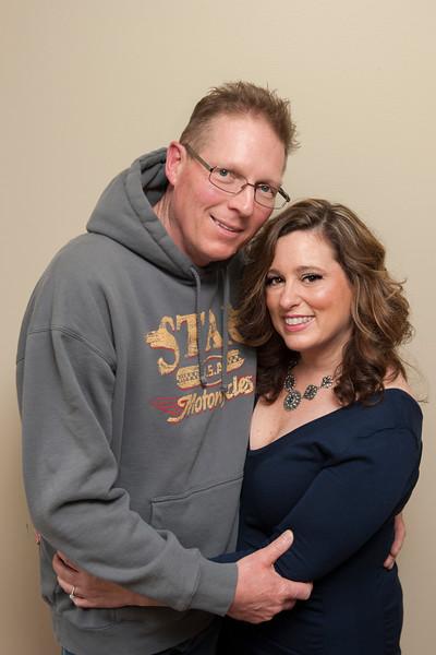 Jeff & Jennifer for Download