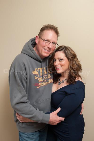 Jeff & Jennifer