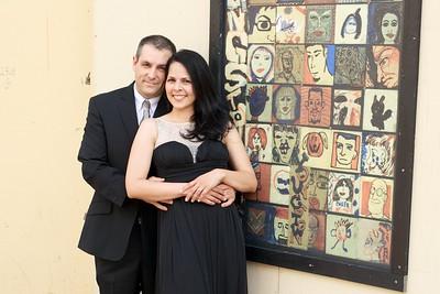 Jeff & Carmen