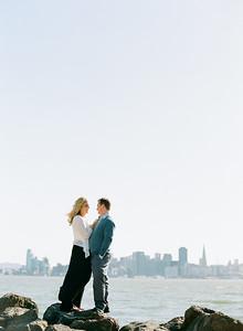 Jen and Scott Engagements