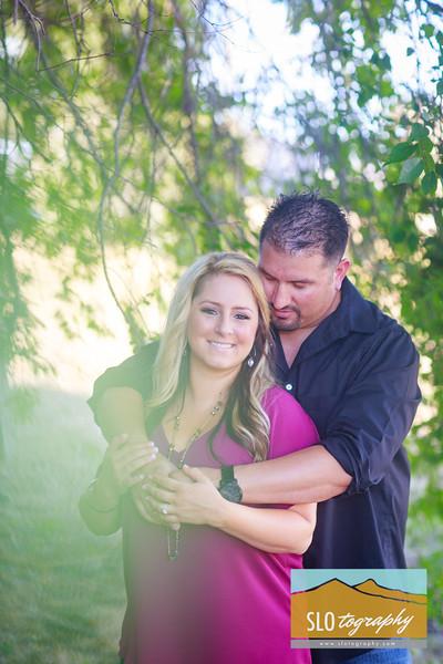Jennifer+Brian ~ Engaged_001