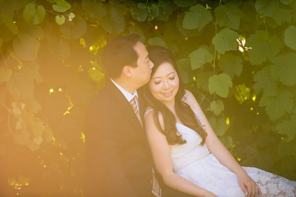 Jennifer & Joshua's Engagement Shoot!