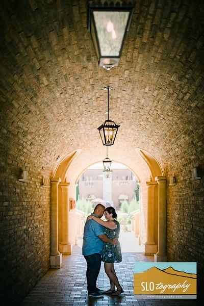 Jennifer+Robert ~ Engaged