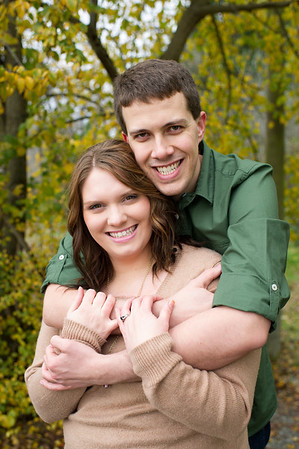 Jennifer & Garrett | Engaged
