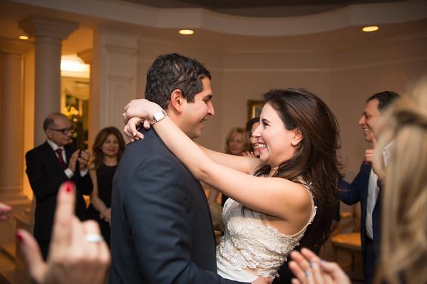 Jenny & Daniel's Engagement Party!