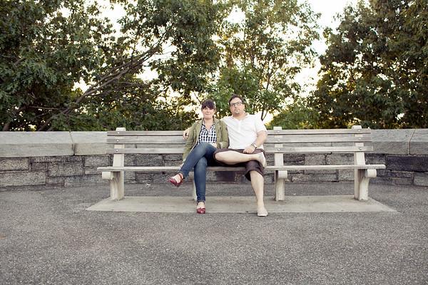 Jenny + Mark