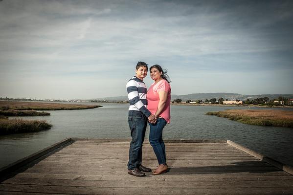 Jeremy & CarolAn