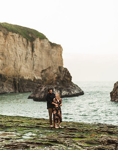 Alexandria Vail Photography Santa Cruz Engagement Jessica + Nick116