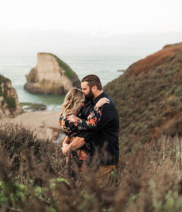 Alexandria Vail Photography Santa Cruz Engagement Jessica + Nick105