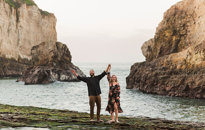 Alexandria Vail Photography Santa Cruz Engagement Jessica + Nick127