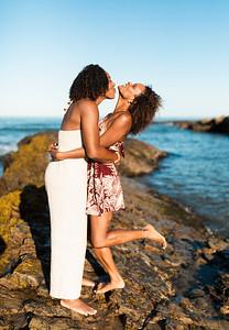 Alexandria Vail Photography Engagement Montana De Oro Jessica + Taja  1026