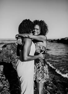 Alexandria Vail Photography Engagement Montana De Oro Jessica + Taja  1011