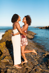 Alexandria Vail Photography Engagement Montana De Oro Jessica + Taja  1027