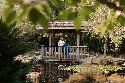 Alexandria Vail Photography Engagement Shinzen Garden 000