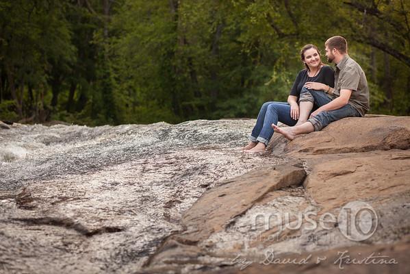 Joe and Katelyn