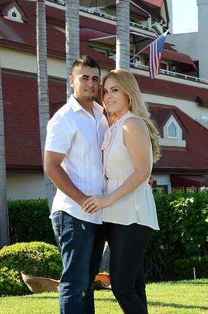 Johanna & Pedro