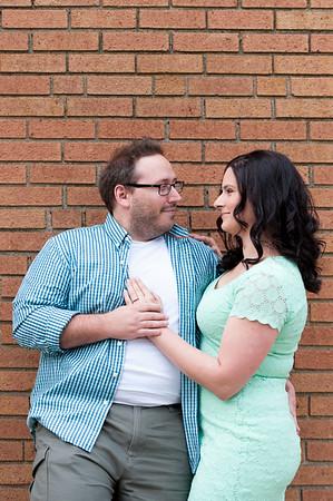 John & Jillian