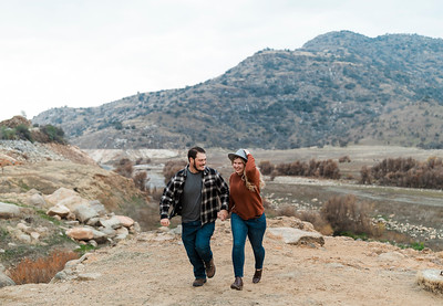 Alexandria Vail Photography Three Rivers Engagement 023