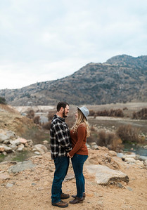 Alexandria Vail Photography Three Rivers Engagement 005
