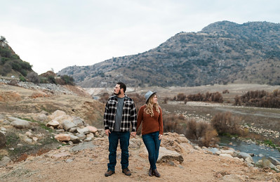 Alexandria Vail Photography Three Rivers Engagement 019
