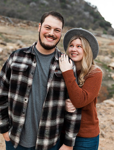 Alexandria Vail Photography Three Rivers Engagement 016