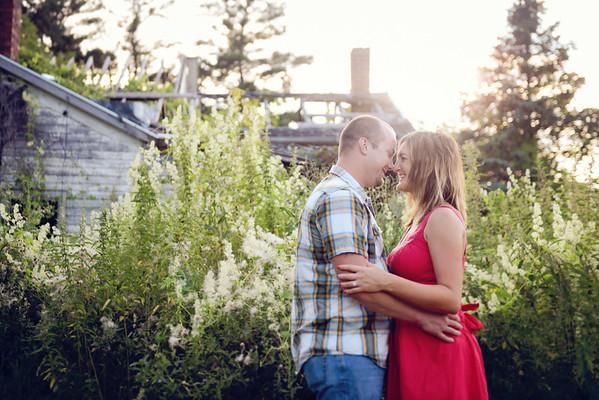 Josh & Brooke-engagement