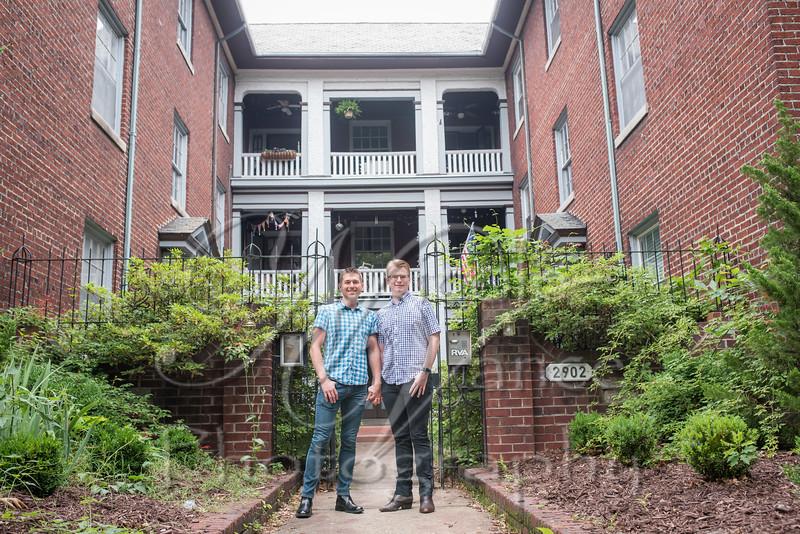 Joshua & Greg-111