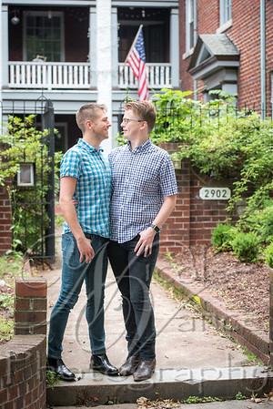 Joshua & Greg-117