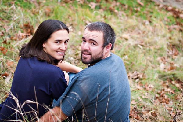 Kara and John