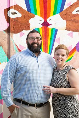 Karen and Jeff's Engagement