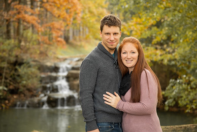 Karyssa & Nick Engagement-20