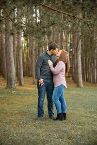 Karyssa & Nick Engagement-7